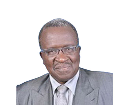 Dennis Awori