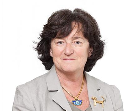 Sylvie Rucar