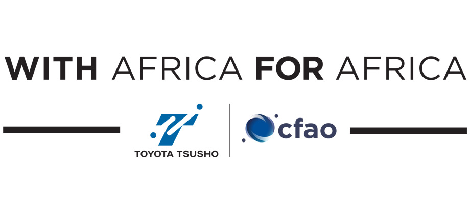 With Africa For Africa