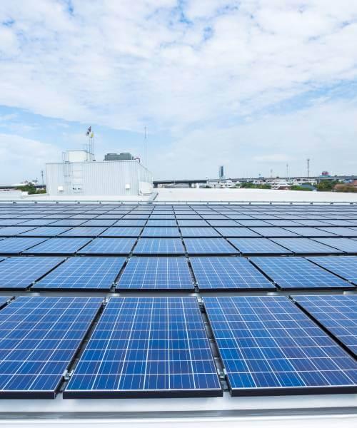 transition énergétique CFAO
