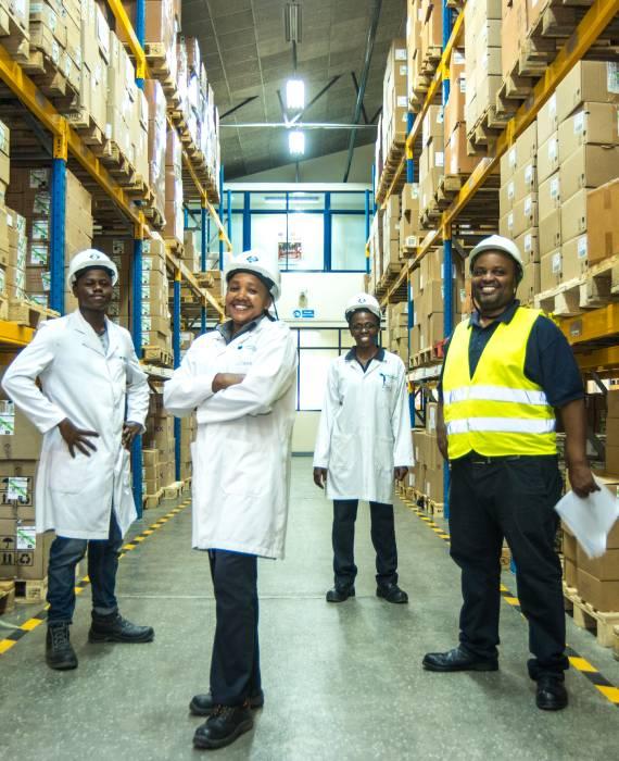 professionals manufacturers drugs