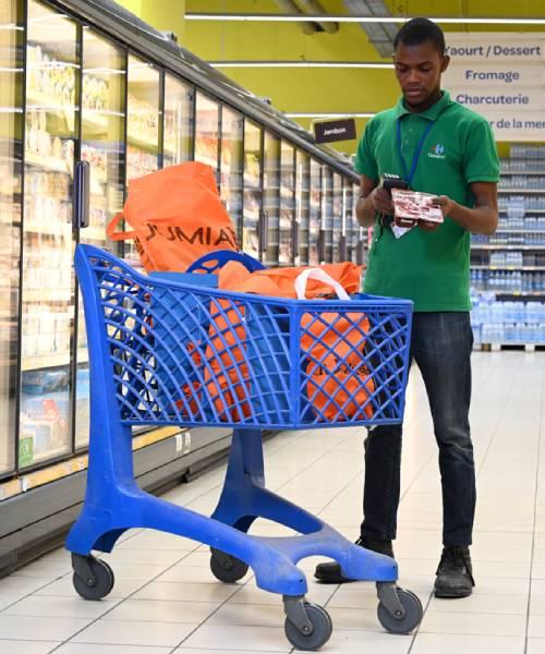 vente en ligne Jumia