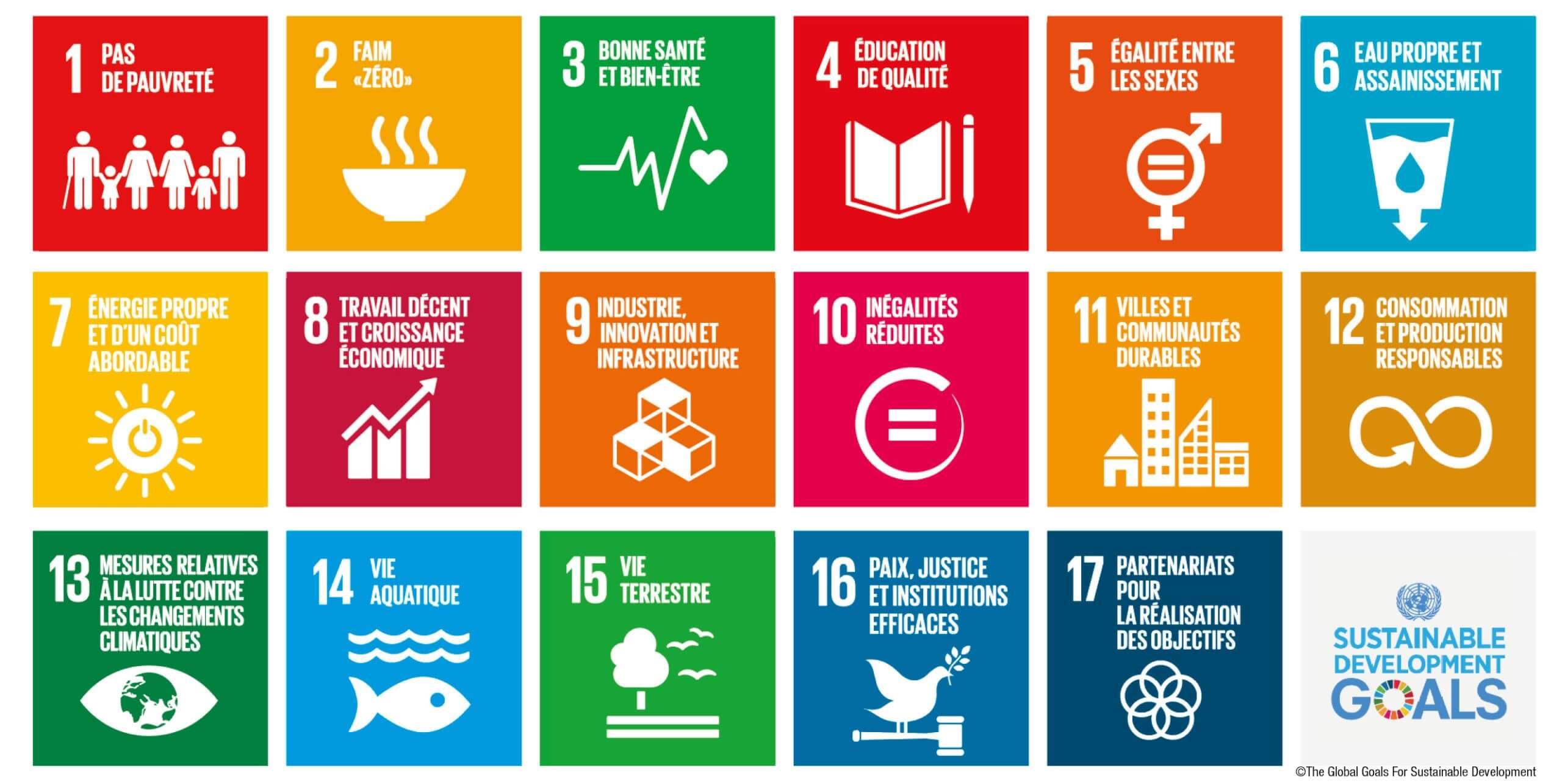 engagements développement durable